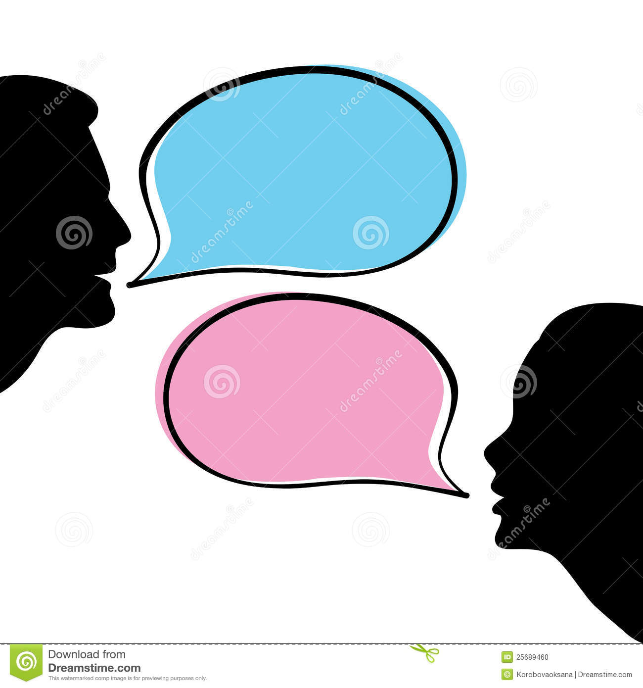 Dialogue clipart 20 free Cliparts   Download images on ...