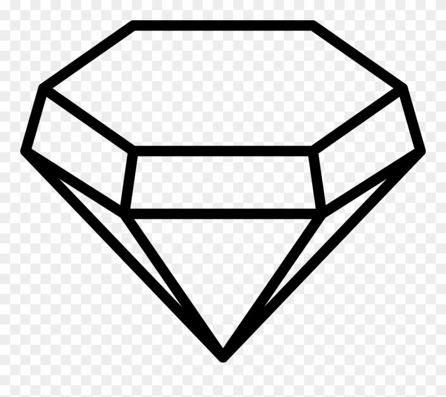 Diamante Png Clipart (#3130236).