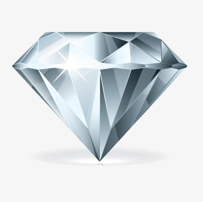 Good Diamond PNG, Clipart, Colour, Diamond Clipart, Diamond.