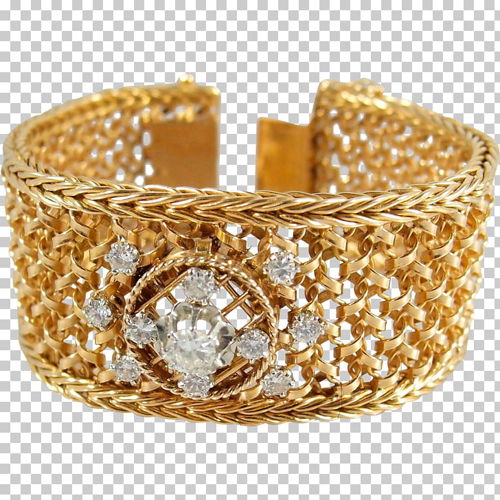 Jewellery Bracelet Gold Bangle Diamond, bracelet PNG clipart.