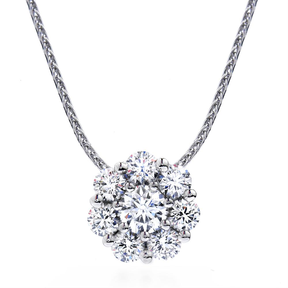 Diamond Necklace PNG Transparent Diamond Necklace.PNG Images..