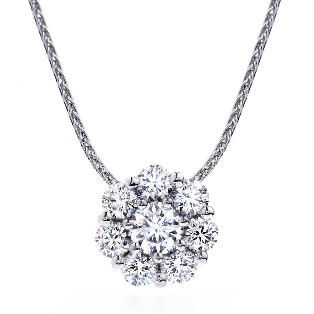 Diamond Necklace PNG Transparent Diamond Necklace.PNG Images..