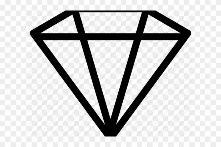 Gems Clipart Diamond Shape.