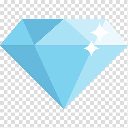 Diamond illustration, Gemstone Diamond Icon, diamond.