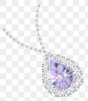 Earring Necklace Diamond Jewellery Clip Art, PNG.