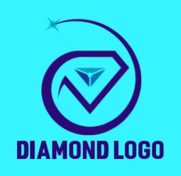 Free Diamond Logos.