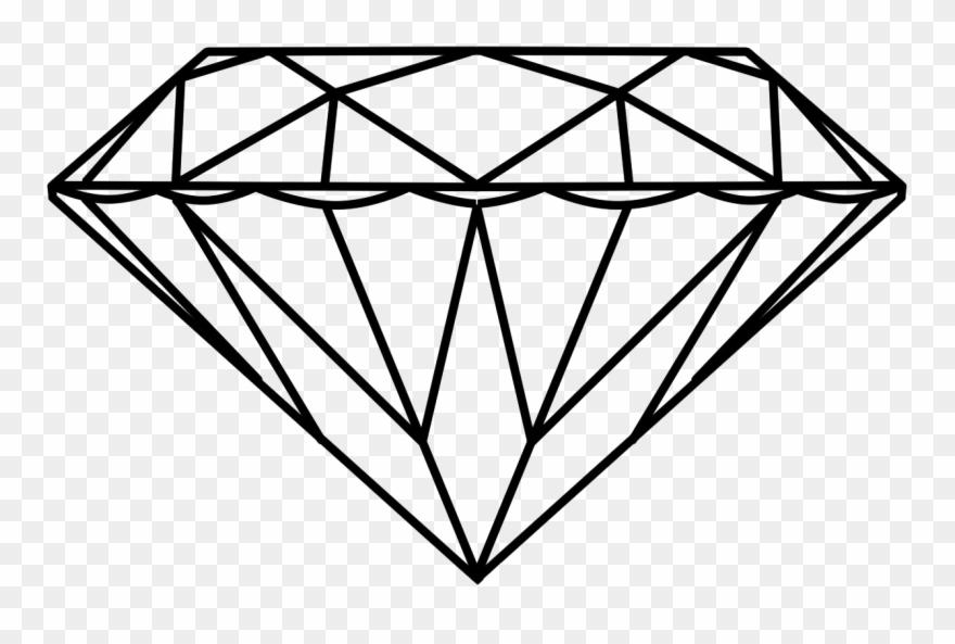 Dimond Drawing Stone.