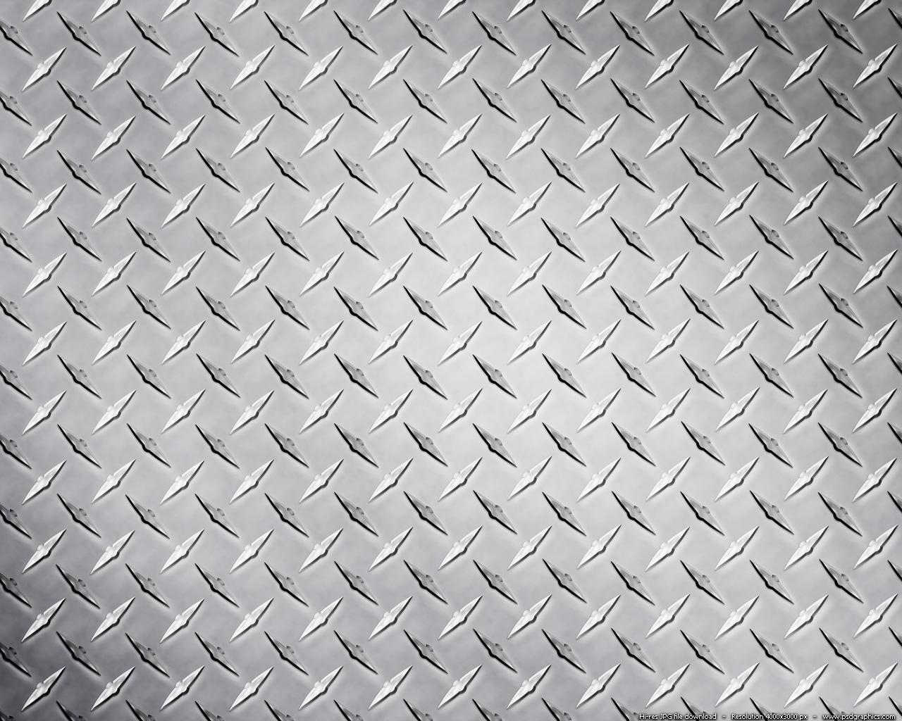 Clipart Diamond Plate Background.