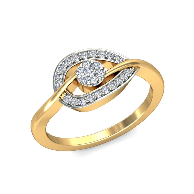 Glorious Wedding Diamond Ring.