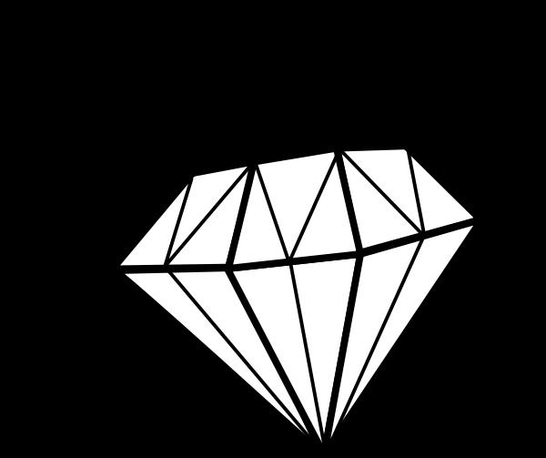 Diamond Shape Clip Art.