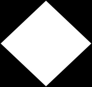 Diamond shape clipart.