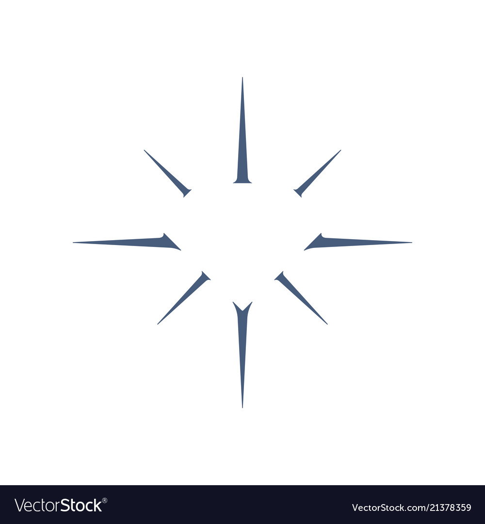 Diamond shaped jewelry logo.
