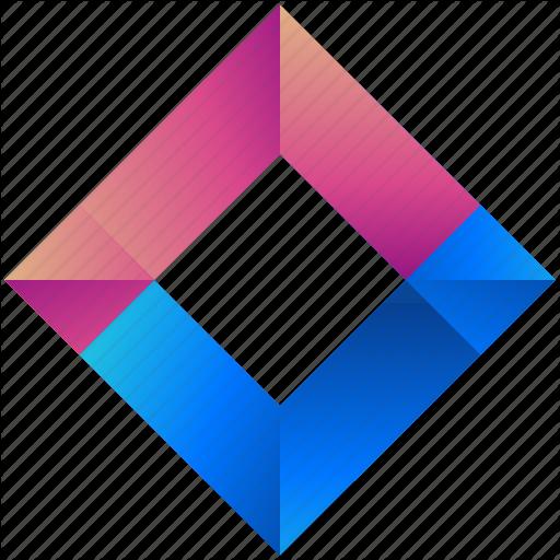 \'Logogram Vol. 1\' by roundicons.com.