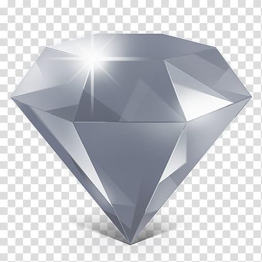 Sonic the Hedgehog Icons, Emerald, Gray, diamond stone art.