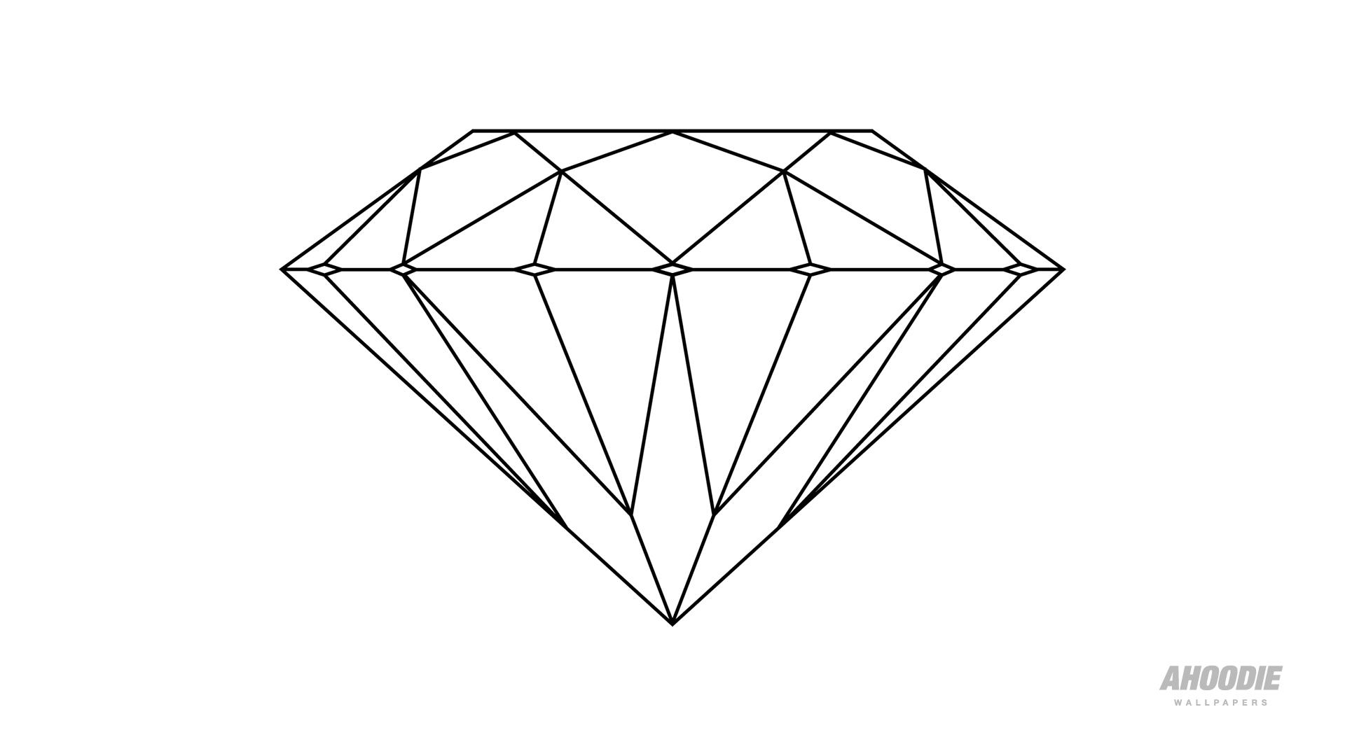 diamond supply co clipart clipground