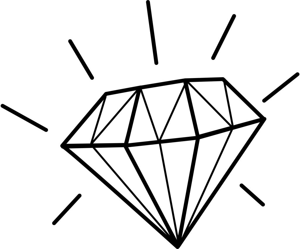 Diamond Company Clipart.