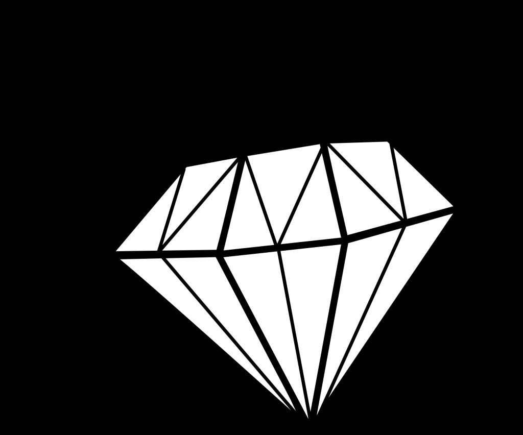 Diamond Company Clipart.