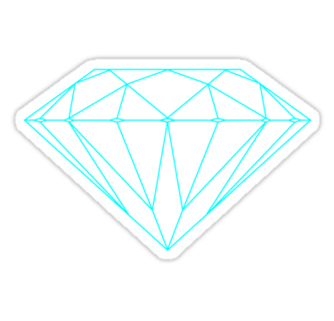 Hd Diamond Supply Co Clipart.