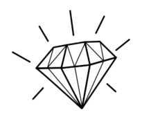 Diamond Supply Co Clipart.