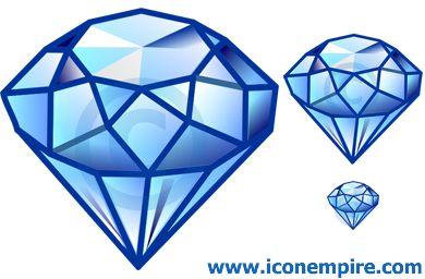 Diamond Clip Art Free.