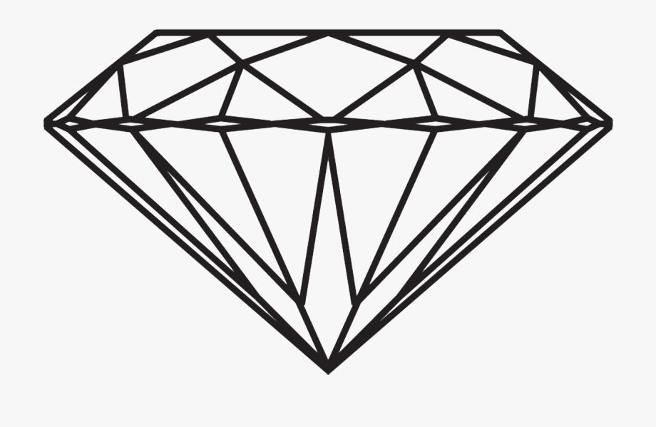 Diamond Png Transparent Images All Free Image.