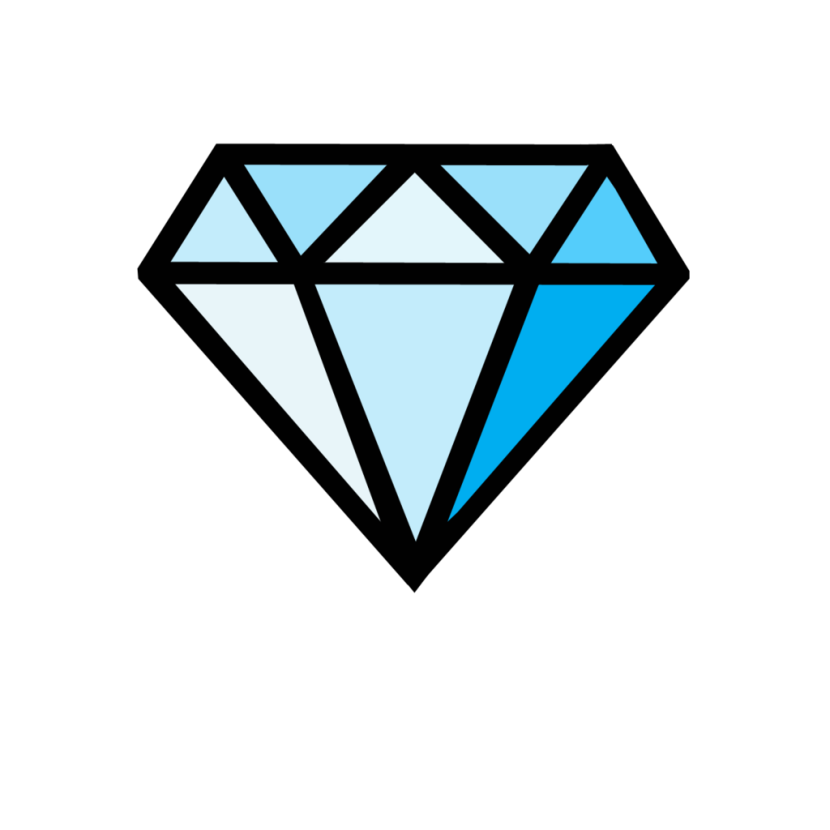 Diamond Clipart.