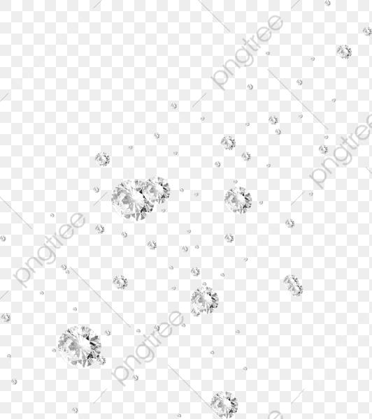 Sparkling Diamond, Diamond Clipart, Diamond Material, Diamond PNG.
