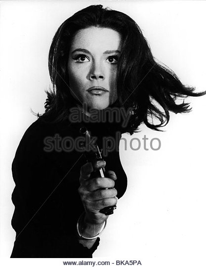 Diana Rigg Stock Photos & Diana Rigg Stock Images.