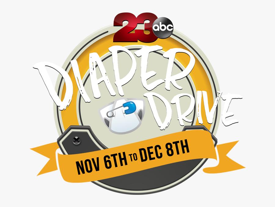 Diaper Clipart Diaper Drive , Free Transparent Clipart.