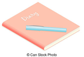 Diary Illustrations and Stock Art. 45,128 Diary illustration.