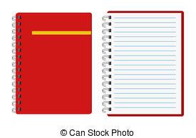 Paper notebooks diaries Vector Clip Art EPS Images. 5,058 Paper.