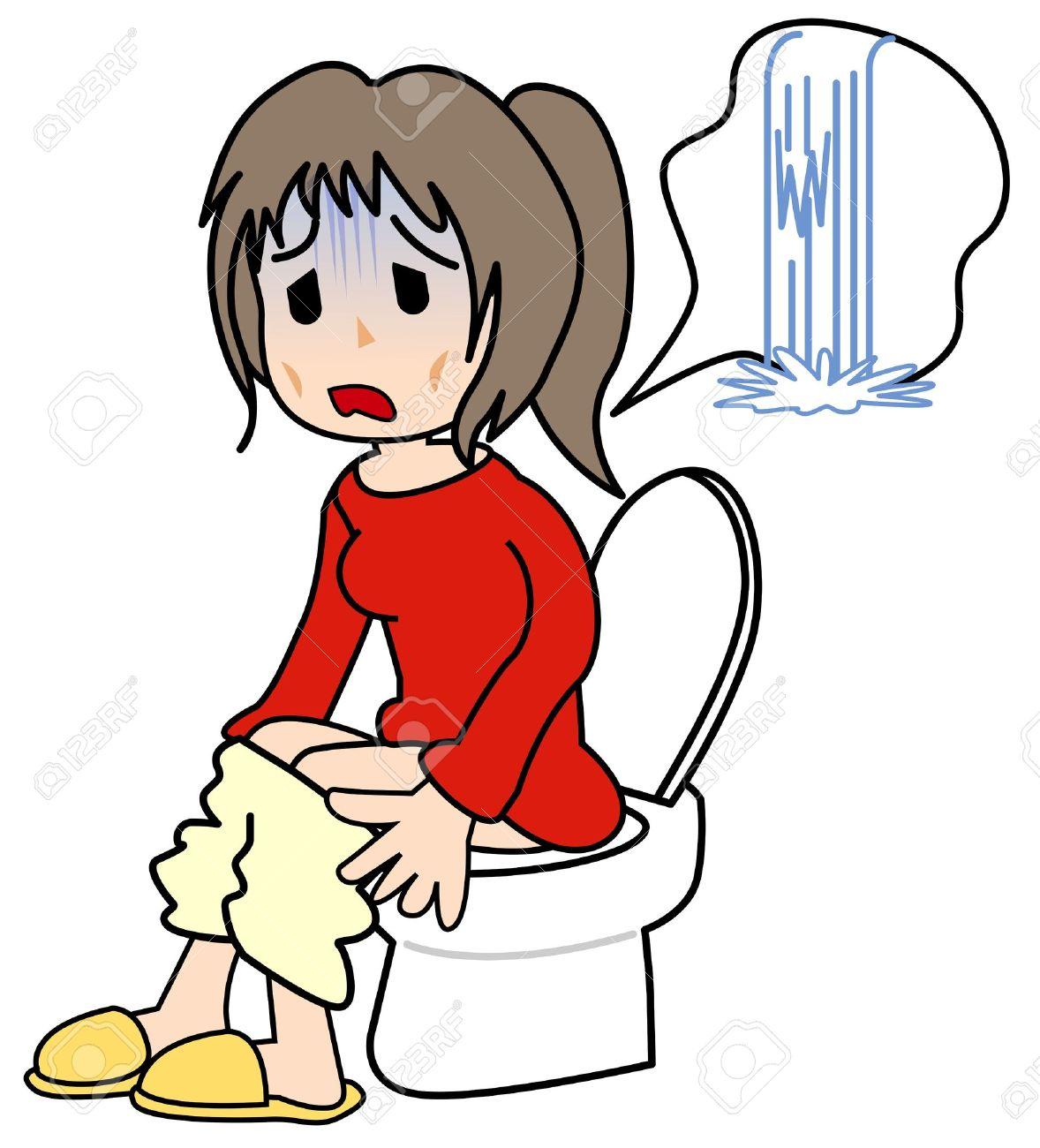 Diarrhea clipart » Clipart Station.