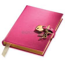 My Diary Clipart.