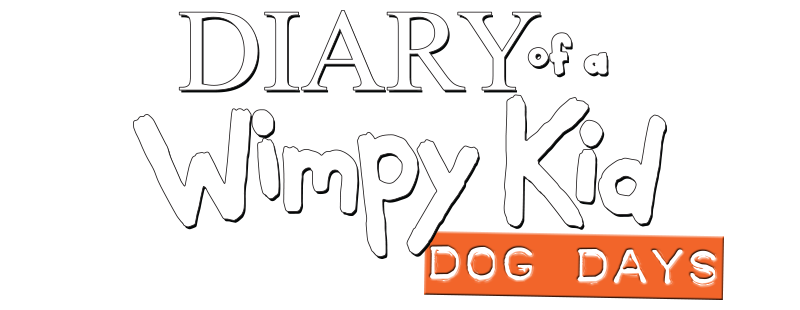 Diary of a Wimpy Kid: Dog Days.