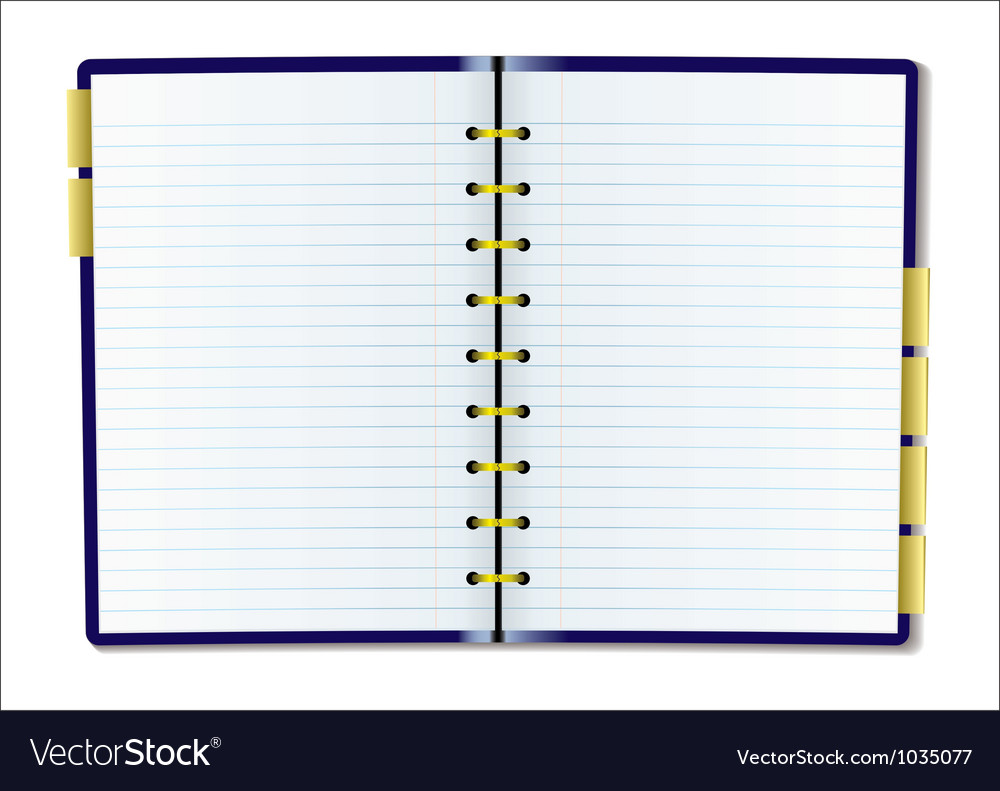diary pages.