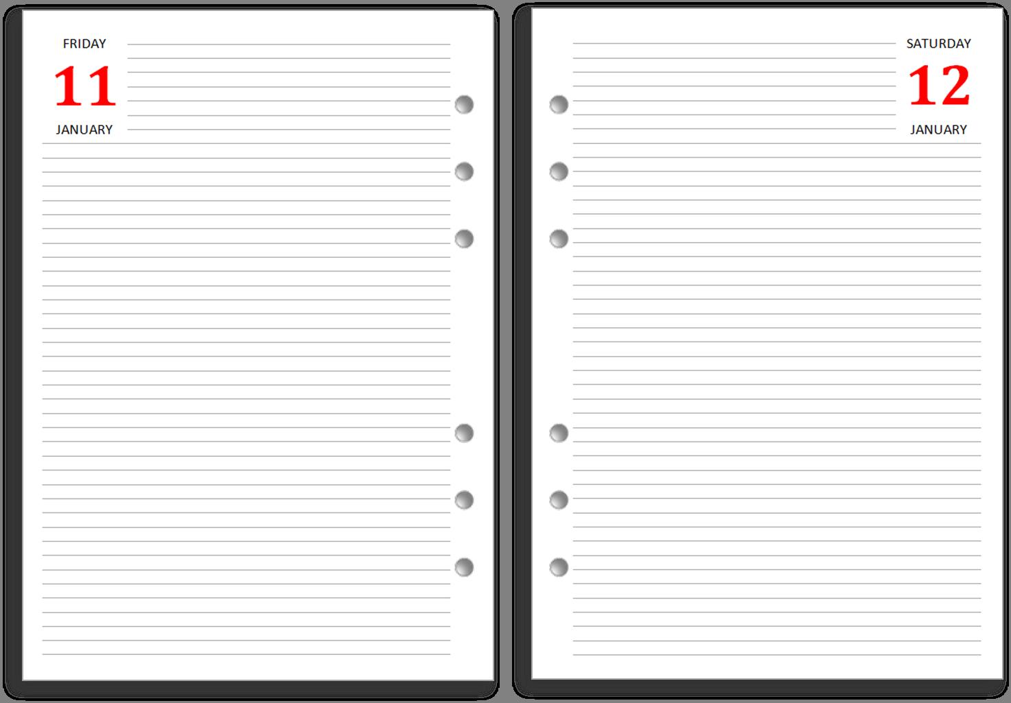 Calendar clipart diary, Calendar diary Transparent FREE for.