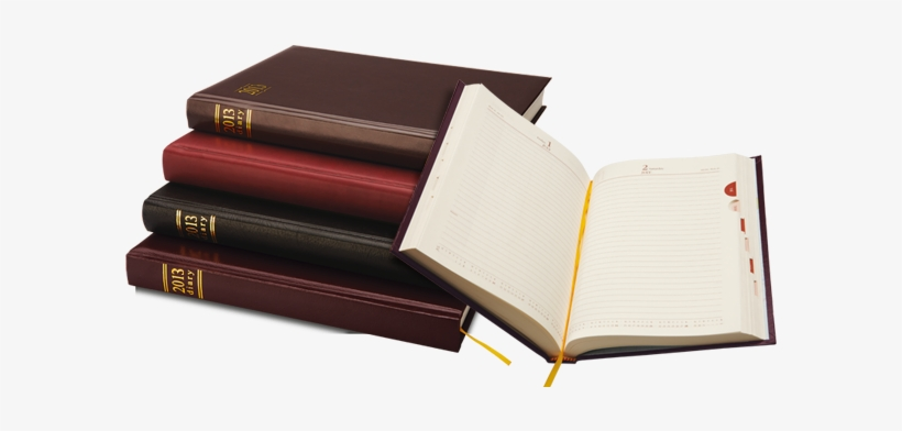 A Flawlessly Designed Eagle Thum Cut Diary Helps You.