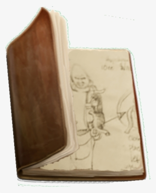 Diary PNG Images.