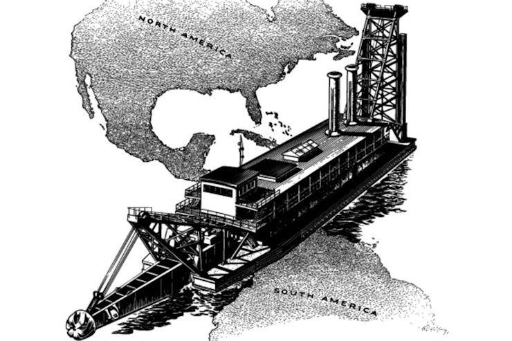 Henry S. Fraser: The Bajan diaspora and the Panama men.