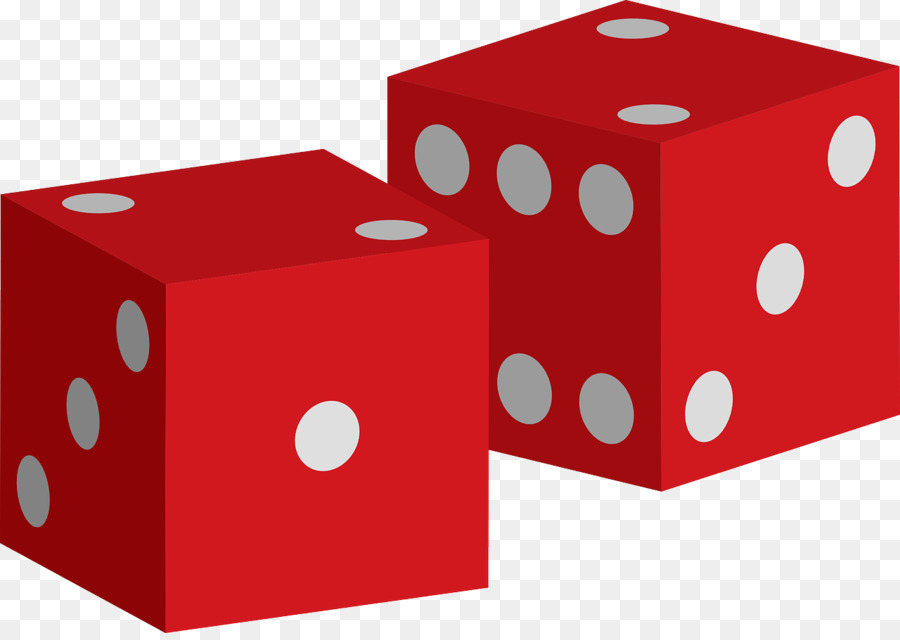 red dice clipart Dice Clip arttransparent png image & clipart free.
