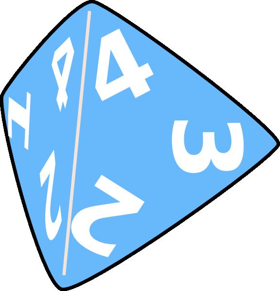 Dice Game Clip Art at Clker.com.
