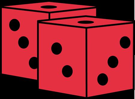 Board Game Clip Art.