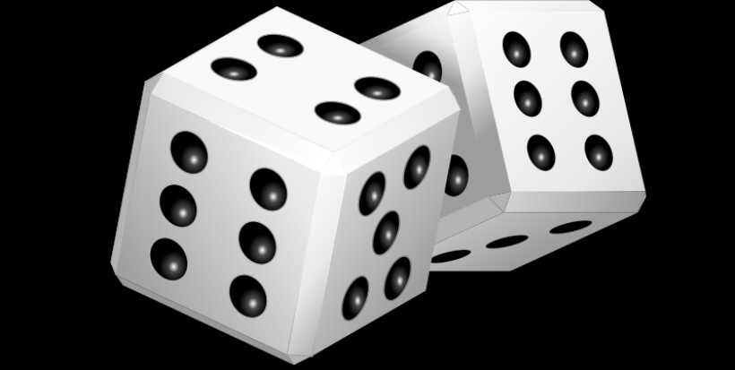 free to use amp public domain dice clip art dice game clipart.