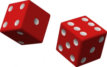 Dice Images Free.