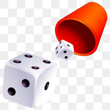 Dice Game PNG Images.
