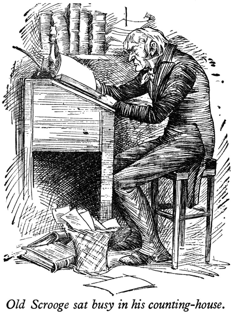 Charles Dickens A Christmas Carol ~ Lesson Ideas.