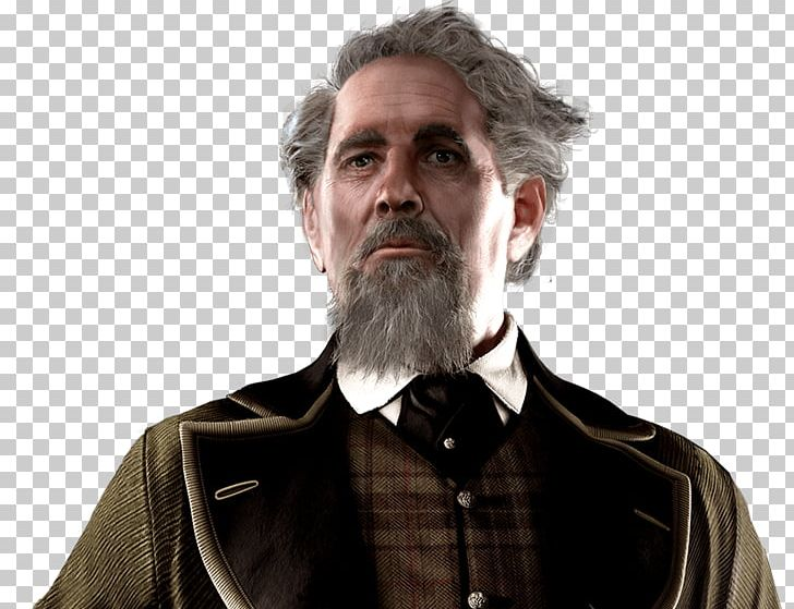 Charles Dickens Assassin's Creed Syndicate Assassin's Creed Unity.