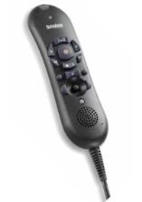 Dictaphone PowerMic II Handheld Microphone.