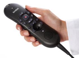 Dictaphone powermic ii.