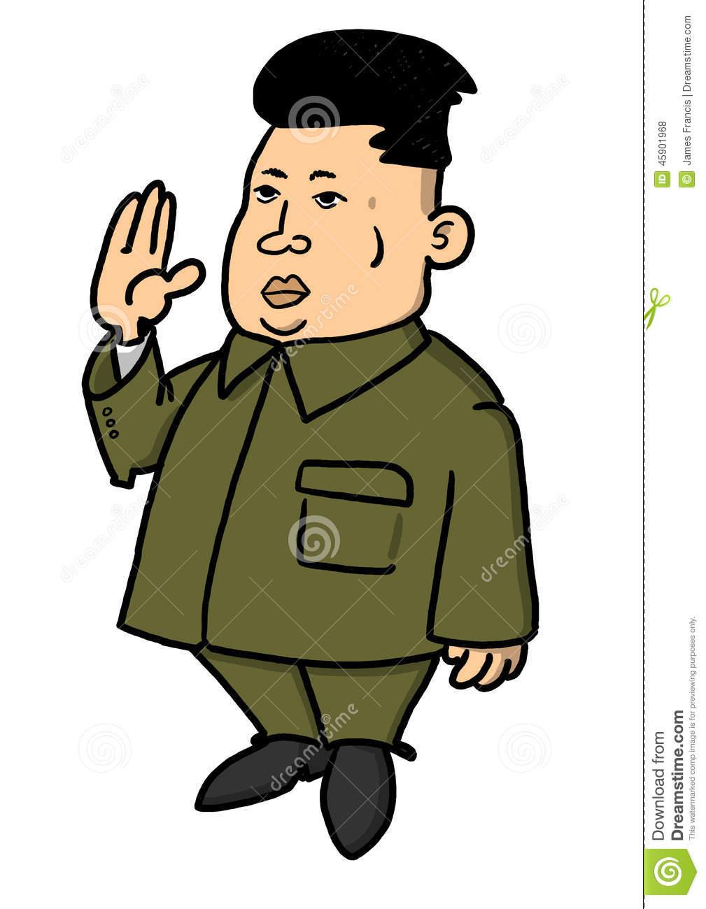 Kim Jong.